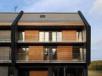 Apartmany Hexagon Exterier - Loučná pod Klínovcem