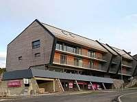Apartmany Hexagon Exterier - pronájem Loučná pod Klínovcem