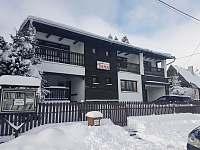 ubytování Ski areál Skipot - Potůčky Chalupa k pronajmutí - Hřebečná