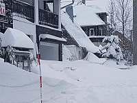 zima 2019 zapadli jsme - Hřebečná