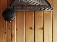 Kovářská - chata k pronajmutí - 20