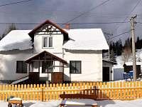 ubytování  na chatě k pronajmutí - Nové Hamry