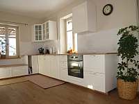 Kuchyně - Abertamy