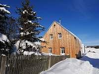ubytování Ski areál Jáchymov - Náprava Chalupa k pronájmu - Abertamy