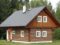 ubytování v penzionu na horách Český Jiřetín
