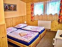Kyselka - Radošov - penzion na horách - 9