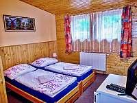 Kyselka - Radošov - penzion na horách - 8