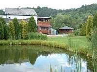 ubytování Horní Hrad v penzionu na horách