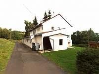 Chata Barbora Mariánská - k pronajmutí Jáchymov - Marianská