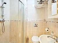 Apartmán Klínovec 365 - pronájem Loučná pod Klínovcem