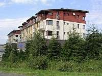 Apartmán ubytování v Loučné pod Klínovcem