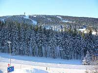 Skiareal Klínovec - apartmán k pronajmutí Loučná pod Klínovcem