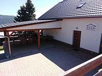Ubytování Gerhard - ubytování Klíny - Rašov - 3