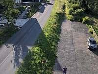 Ubytování Gerhard - penzion - 45 Klíny - Rašov