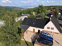 Ubytování Gerhard - penzion - 46 Klíny - Rašov