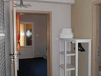 pokoj č.2 - Klíny - Rašov