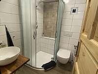 koupelna s wc - Jáchymov - Mariánská