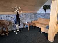 Chata Ryba Pernink - ubytování Pernink