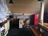 Chata Ryba - chata ubytování Pernink - 9