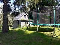 Chata 100 - chata ubytování Český Jiřetín - 9