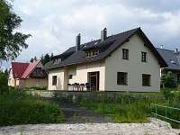 ubytování Loučná pod Klínovcem na chatě k pronájmu
