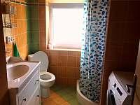 Koupelna - Český Jiřetín