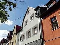 Apartmán 825 - k pronájmu Jáchymov