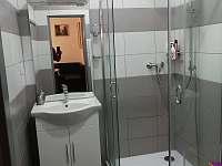 Koupelna - Jáchymov