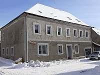 Hora Sv. Šebest. ubytování 21 lidí  pronajmutí