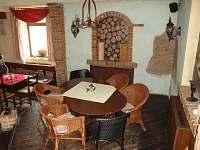 Restaurace - ubytování Abertamy