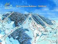 Mapa SKI - Bublava