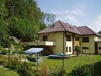 ubytování pro pobyt s dětmi v Krušných horách