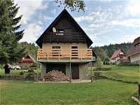 ubytování Ski areál Jáchymov - Náprava na chatě k pronajmutí - Mariánská