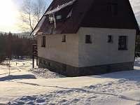 Chata Mariánská