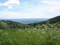 Doupov, Slavkov a Karlovy Vary přes Ohři