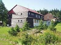 ubytování Sokolovsko v penzionu na horách - Mariánská