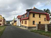 Apartmán Amos - apartmán ubytování Horní Blatná - 9