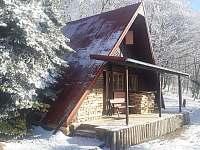 Horská chata Vejška - k pronájmu Horní Krupka