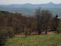Středohoří - chata k pronájmu Horní Krupka