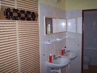 4x WC - chalupa k pronajmutí Dolní Halže