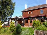 Chata Borůvka