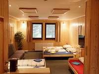 ubytování Klínovec v apartmánu na horách