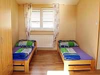 1. ložnice v patře - Kovářská