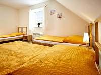 Apartmány Happy Klínovec - pronájem apartmánu - 7 Loučná pod Klínovcem - Háj
