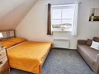 Apartmány Happy Klínovec - apartmán k pronájmu - 6 Loučná pod Klínovcem - Háj