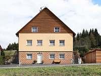 Apartmány Happy Klínovec - apartmán ubytování Loučná pod Klínovcem - Háj - 9