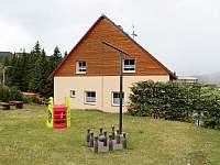 Apartmány Happy Klínovec - apartmán k pronájmu - 15 Loučná pod Klínovcem - Háj