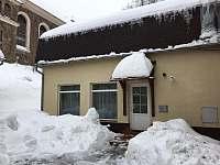 ubytování Ski areál Skipot - Potůčky v apartmánu na horách - Potůčky