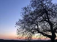 Západy slunce u nás na Božím Daru si zamilujete. - apartmán k pronajmutí