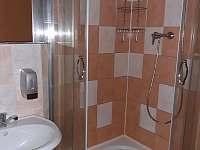 Horní koupelna - Rudolice v Horách